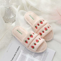 Fruity Slippers-Mochipan