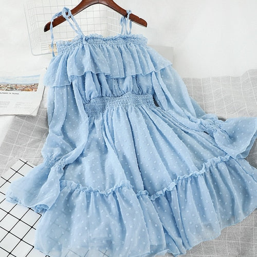 Sweet Dream Dress