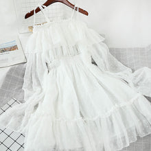 Load image into Gallery viewer, Sweet Dream Dress-Mochipan