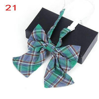 Jk Uniform Bow Tie-Mochipan