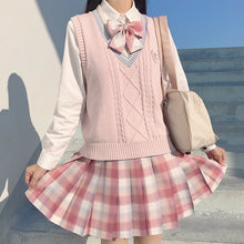 Load image into Gallery viewer, Bubblegum Pink Skirt