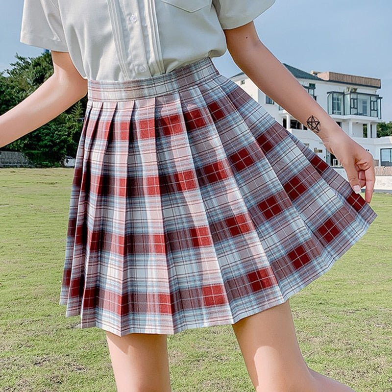 Cherry Ice Skirt