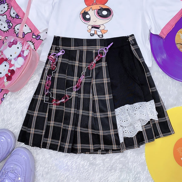 Harajuku Bloomer Skirt