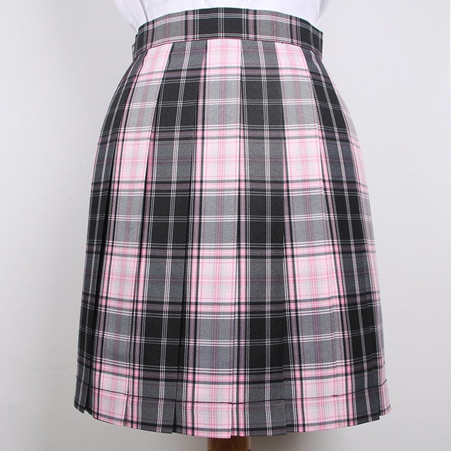 Midnight Sakura Skirt
