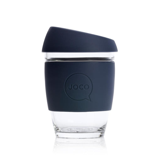 JOCO - REUSABLE COFFEE CUP - MOOD INDIGO