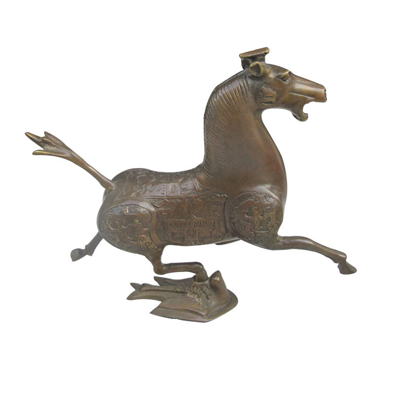 Bronze Flying Horse