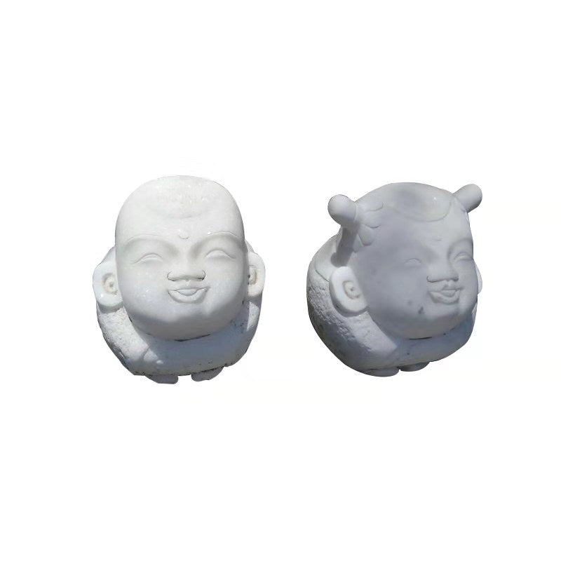 Carve Marble Happy Couple (1 pair)