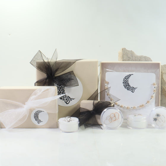 Gift wrap option mystic moon shop