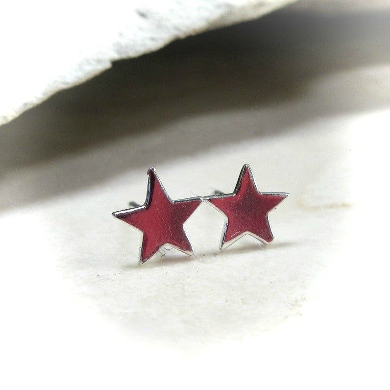 star earrings for piercings