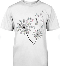 Load image into Gallery viewer, A T-Shirt - 2 colours available