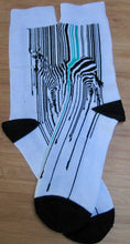 Load image into Gallery viewer, Fun Novelty Cotton Socks 13 colour choices