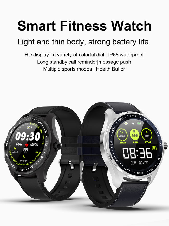 Waterproof Bluetooth Watch