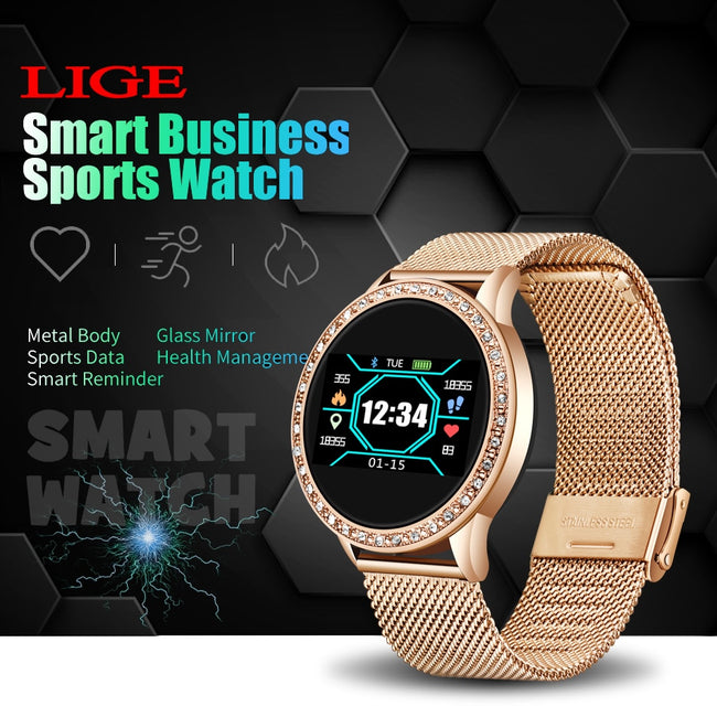 Electronic wrist Watch | portable watch | fashionable watch | stylish watch | Smart Watch | Smart Wrist Watch