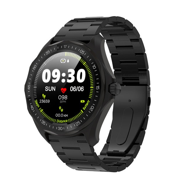 Stylish Business Watch