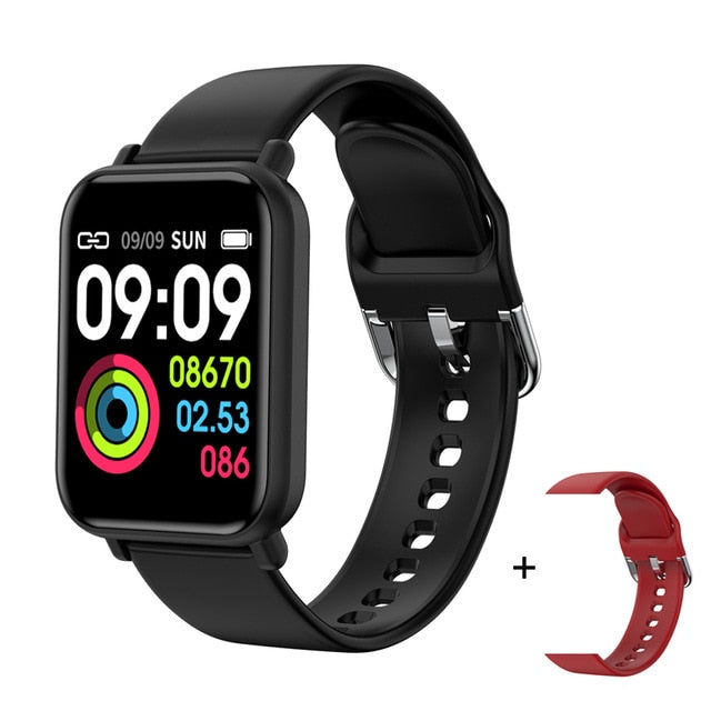 Blood Pressure Smartwatch | fashionable watch | portable watch | watch | stylish watch | Smart Wrist Watch | Smart Watch