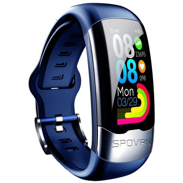 Smartwatch heart rate smart watch,blood pressure sports-tracker fitness