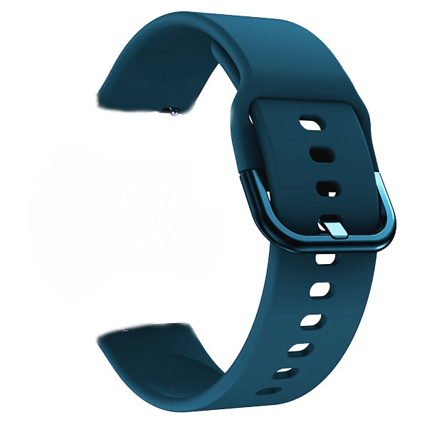 Buckle Smart Watch Band