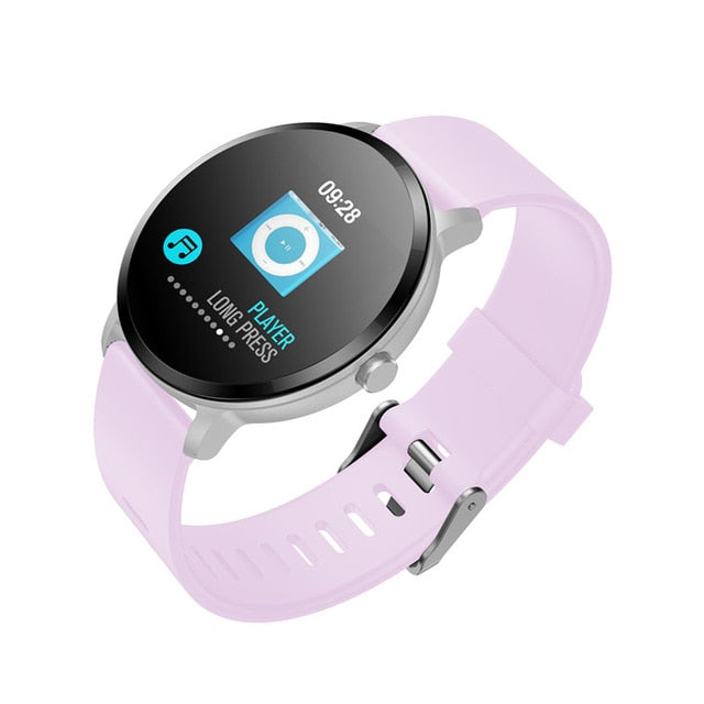 Tempered glass Smartwatch  | portable watch | fashionable watch | Smart Wrist Watch | watch | stylish watch | Smart Watch