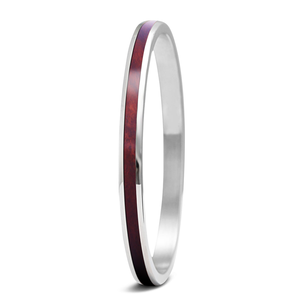 Redwood Bangle