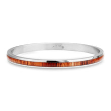 Load image into Gallery viewer, Hawaiian Koa Bangle