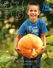 Farm Boy Farm Girl - Fall Winter 2017 - KIDS