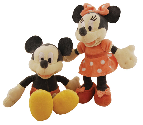 Disney organic plush - Minnie