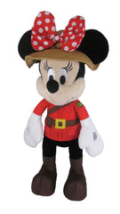 RCMP Minnie Mouse
