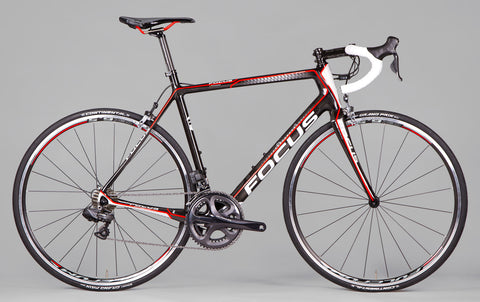 2013 Focus Cayo Evo 2.0-Used (X-Large) - Synaptic Cycles Shop