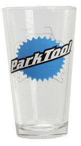 Park Tool Pint Glass - Synaptic Cycles Shop