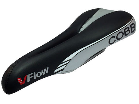 Cobb Cycling V-Flow Saddle - Synaptic Cycles Shop