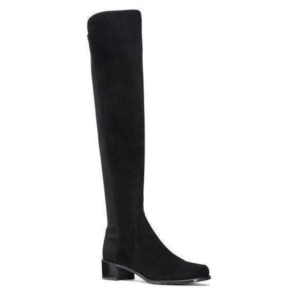 instylestreet.com Boots 37 Reserve Boot Over the Knee