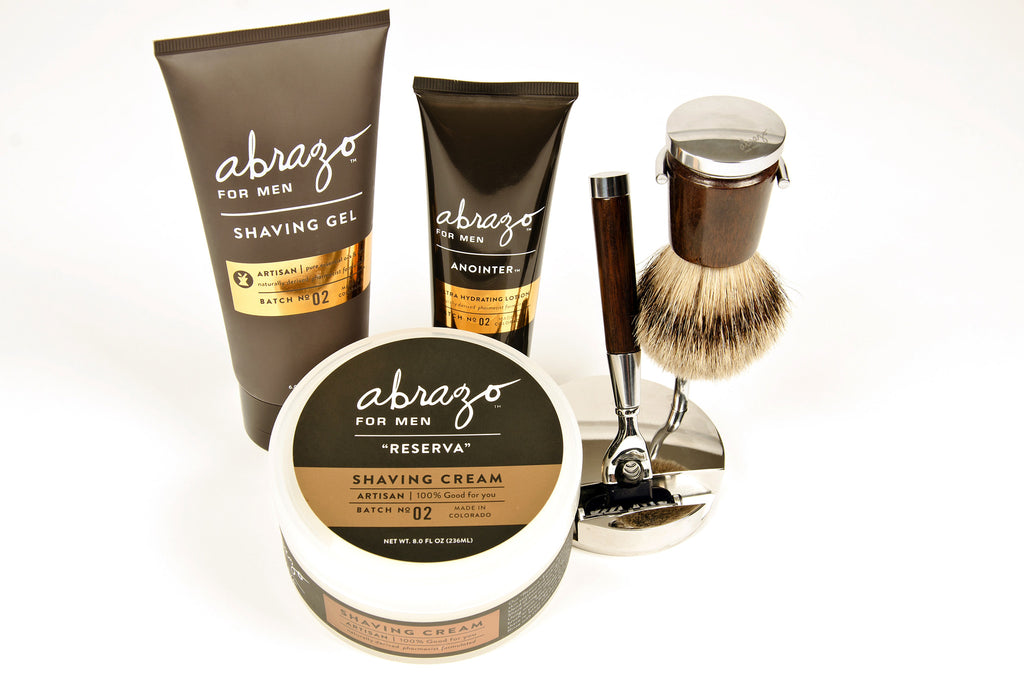 Abrazo for Men Set