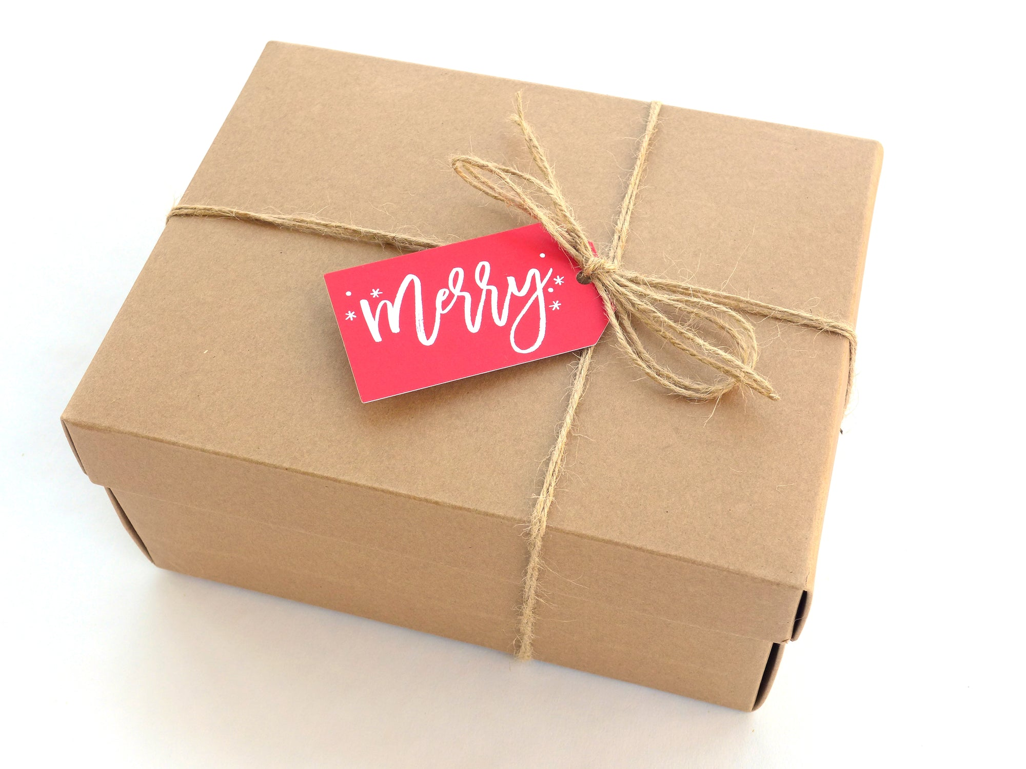 Gift Box Giveaway