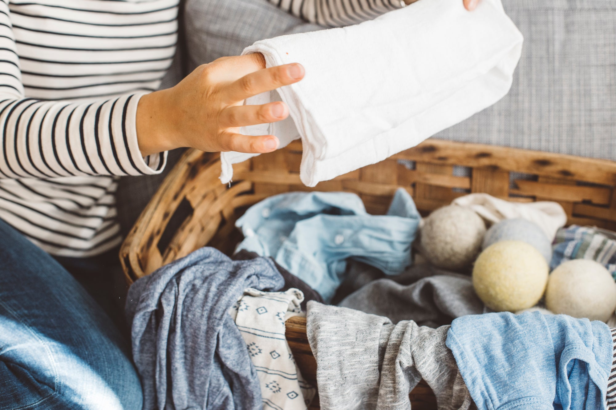 What Sort of Laundry Maven are You?