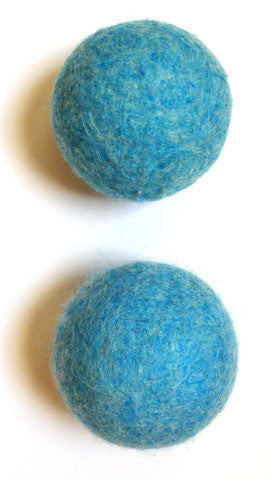 LooHoo Wool Dryer Balls Refresher Pack
