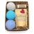 LooHoo Wool Dryer Balls Gift Box - Pure & Simple