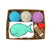 LooHoo Wool Dryer Balls Gift Box - New Mama