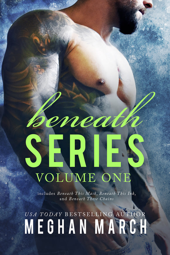 Beneath Series Volume One