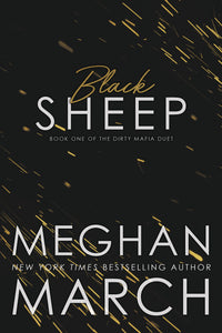 Black Sheep New Cover