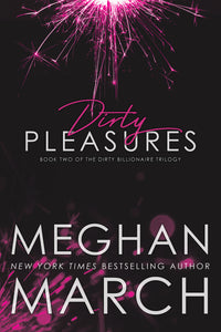 Dirty Pleasures New Cover