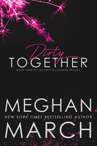 Dirty Together New Cover