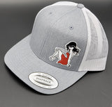 Meghan March Logo Trucker Hat