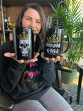 Voodoo Kings Coffee Mugs