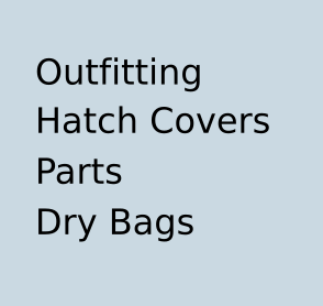 Outfitting / Parts