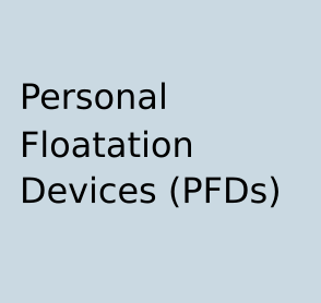 Personal Floatation (PFD)