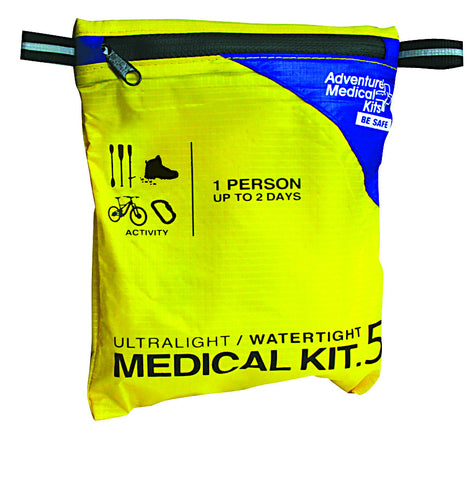 Adventure Medical: Ultralight/Watertight .5 [Product ID: 0125-0292]
