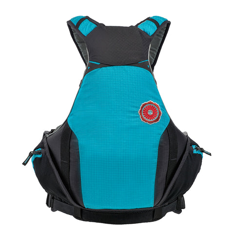 Astral Designs: Blue Jacket PFD (Glacier Blue)