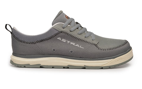 Astral Designs Brewer Watershoe (Storm Grey)
