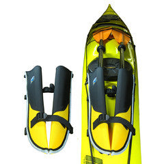 North Water: Paddle Scabbard [Product ID: 30SK-56]