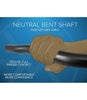 Werner: Neutral Bent Shaft